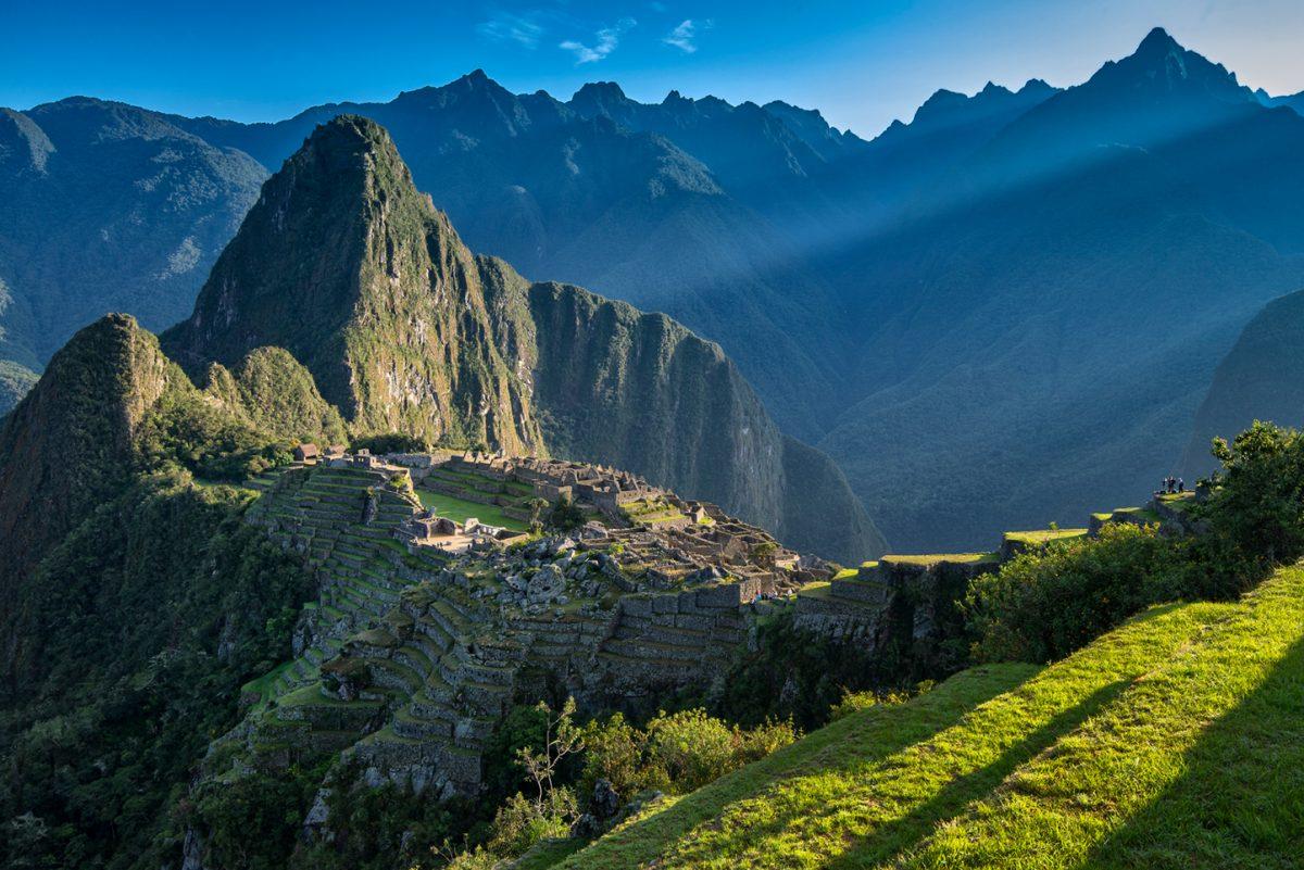 Peru Foto Reise