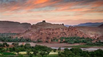 Foto Reise Marokko