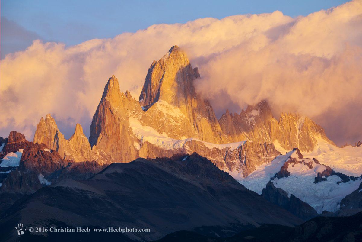 Patagonien Foto Reise 2020