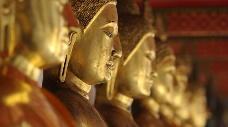 Laos, Vietnam & Kambodscha Foto Reise