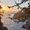 Westküste der USA Foto Reise