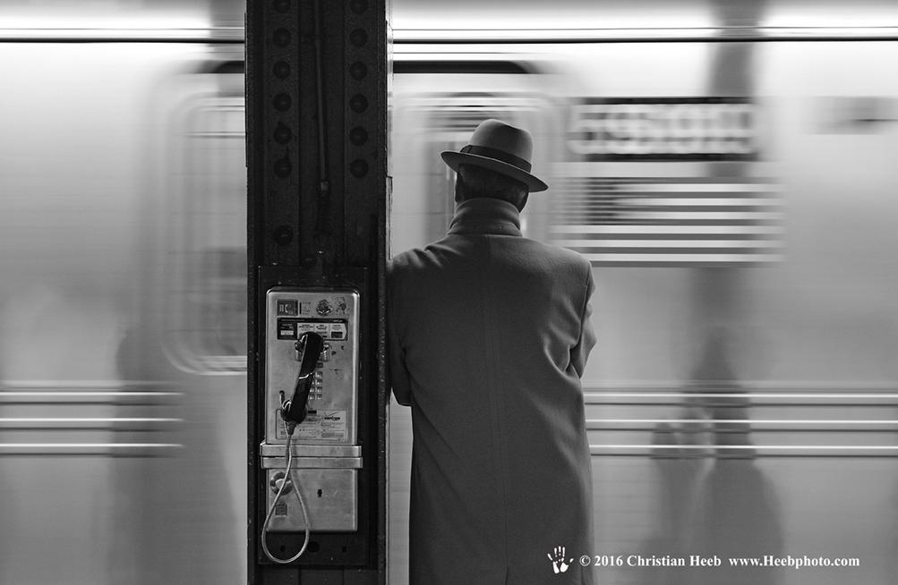 Subway,Manhattan,New York,USA