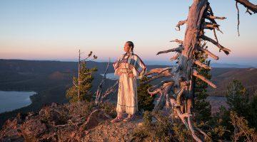 Gemeinschaftsreise Chief Joseph Trail