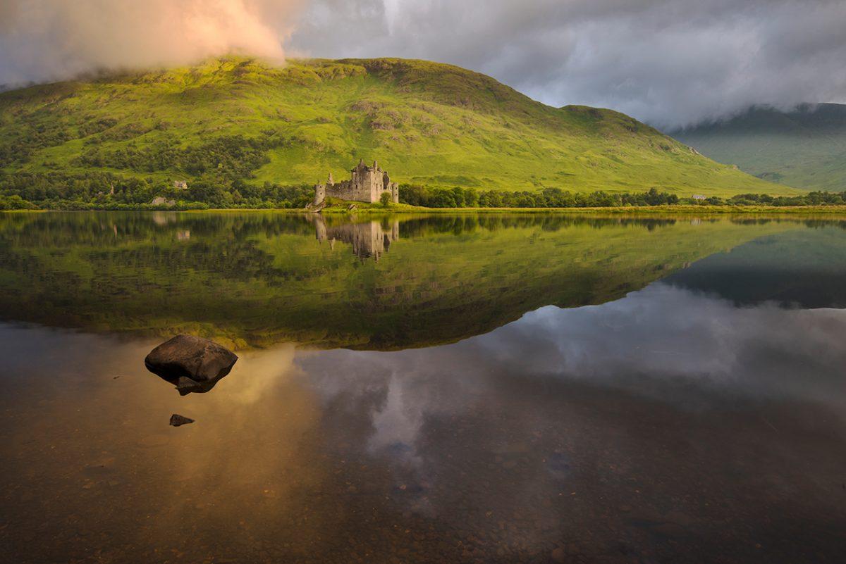 Schottland Foto Reise
