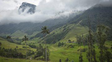 Kolumbien Foto Reise