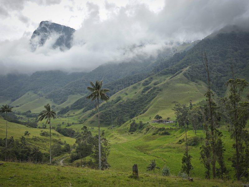 Kolumbien Foto Reise 2021