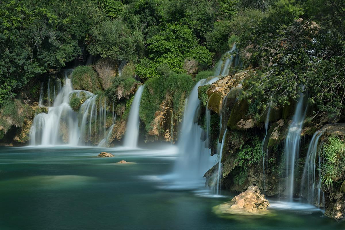 Kroatien Foto Reise