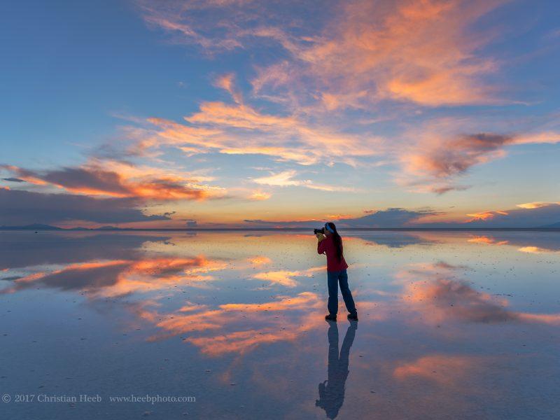 Bolivien Foto Reise 2020