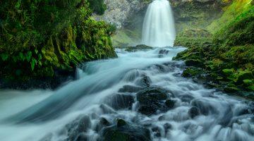 Oregon & Washington Foto Reise 2022