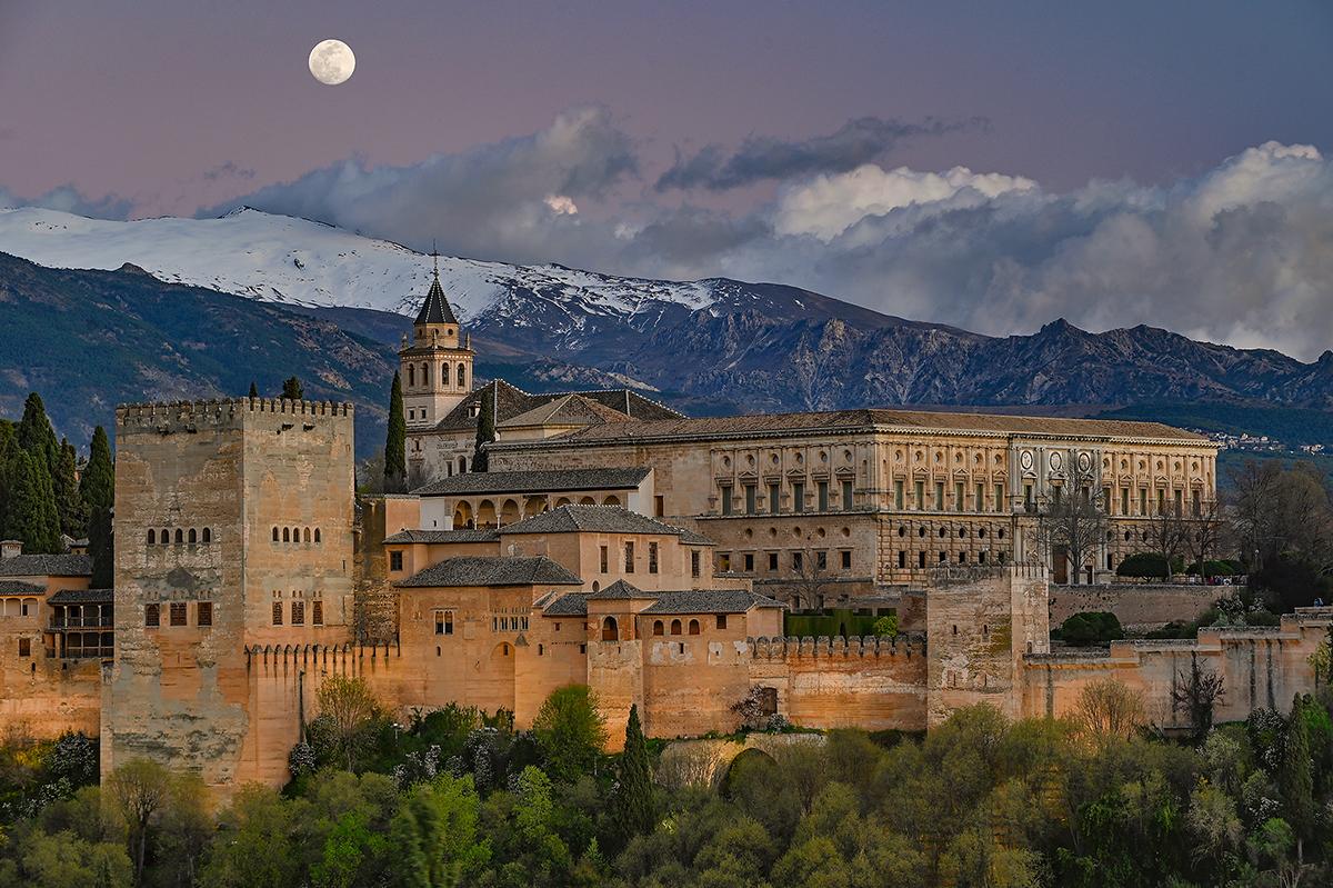 Andalusien, Spanien Foto Reise 2022