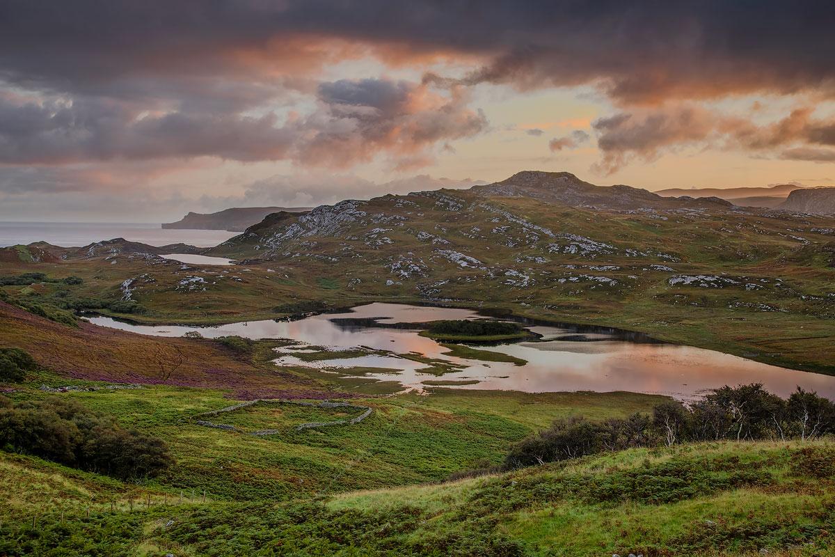 Schottland Foto Reise 2022